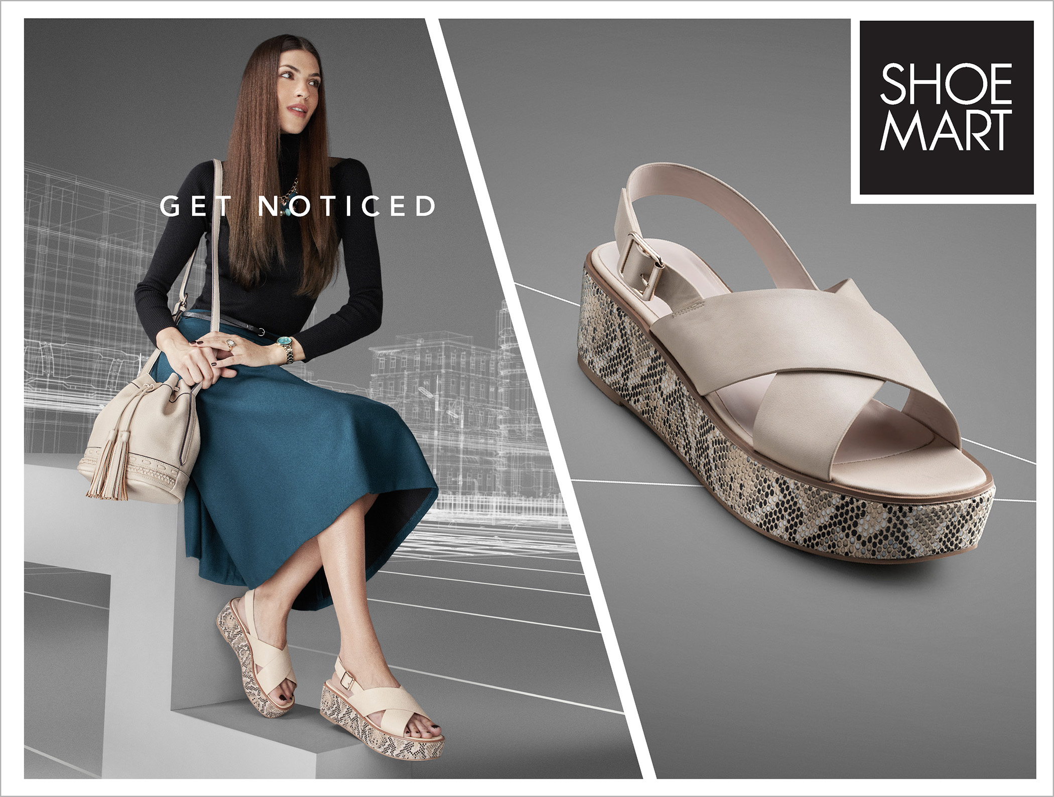 Shoe Mart Autumn-Winter 2016